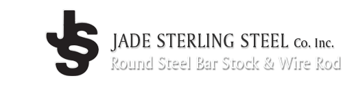 Jade-Sterling Steel